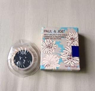 Paul & Joe Self Select Deep Blue Eye Shadow