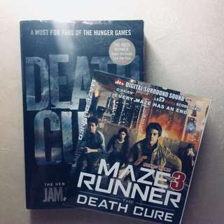 Set: The Death Cure
