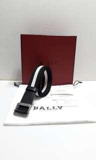 Authentic & New Bally Belt