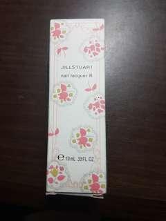 JILLSTUART Nail Lacquer R