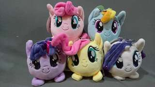 MyLittle Pony Keychain