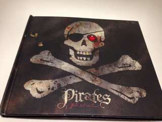 Pirate Book