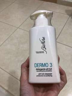Dermo 3 (femine wash)