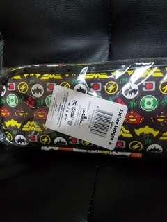Justice league pencil case