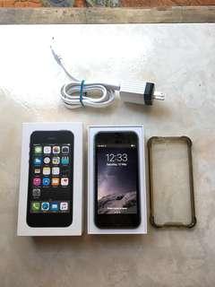IPHONE 5s Smartlocked 16gb