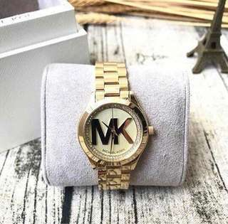 AUTHENTIC MK WACTH