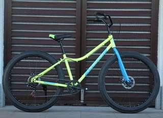Bike bike