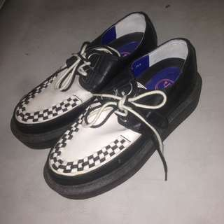 Japanese Creepers