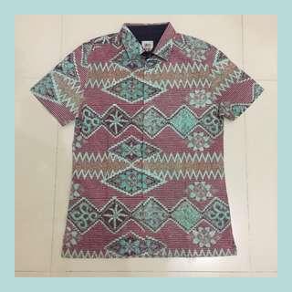 Batik Slim Fit