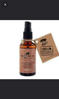 Argan Oil from morroco 30ml