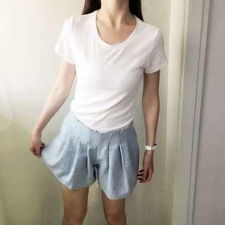 🚚 百摺棉麻褲裙