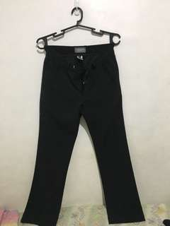 Slacks or trousers