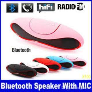 ⚡Special Offer⚡ Portable Bluetooth Wireless Speaker