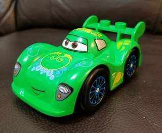 Carla Veloso - Disney Cars