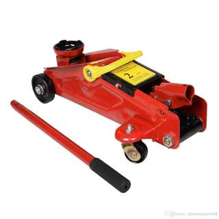 2 Ton Mini Floor Jack with carrying box