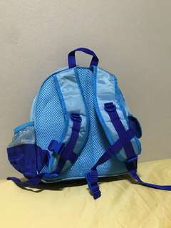 the Runabout Bag for boys