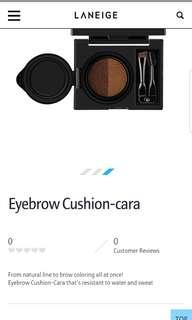 Laneige Eyebrow Cushion-cara, No.3