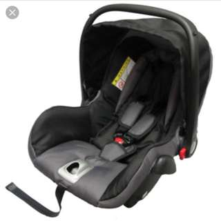 TORNADO ARTEMIS INFANT CARRIER / CAR SEAT