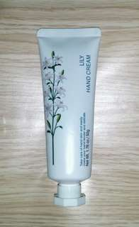 Sealed Hand Lotion