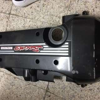 豐田Altezza 引擎殻