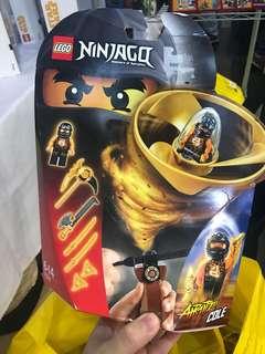 70741 Lego Ninjago