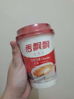 Instant Milk Tea - Chocolate