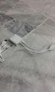 VGA to hdmi(power supply)