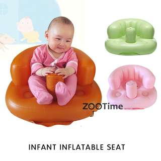 BMT504 - Infant Inflatable Seat with Built-in Air Pump