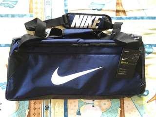 Nike Duffel Gym Bag