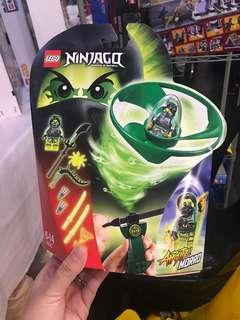 70743 Lego Ninjago