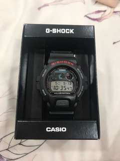 Casio G shock (brand new)