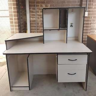 Used Computer Desk