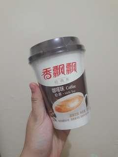 Instant Milk Tea - Coffee
