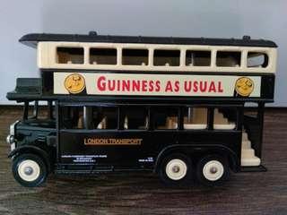 Guinness模型巴士 (英國製造)