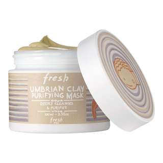 Umbrian Clay Purifying Mask Limited Edition