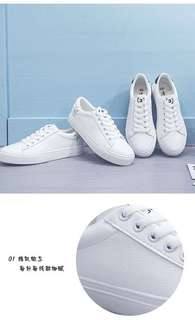 INSTOCK Casual shoes