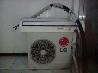 LG Split Type Aircon