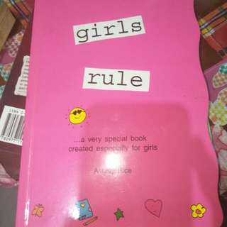 Ashley Rice - Girls Rule