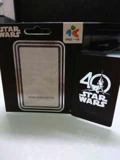 Star Wars 台湾八達通