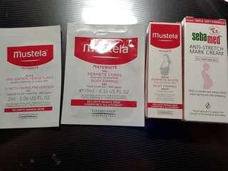 Mustela Stretchmark cream