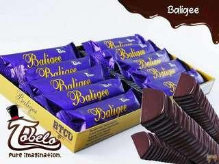 Coklat Tobelo Baligee