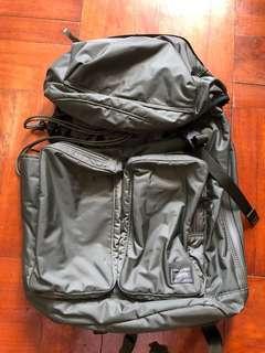 Headporter Olive drab rucksack