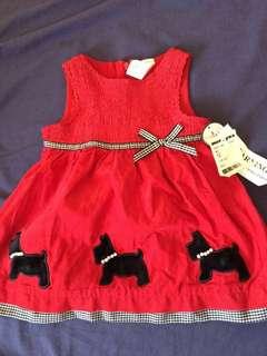 mervyn's dress for kids apparel