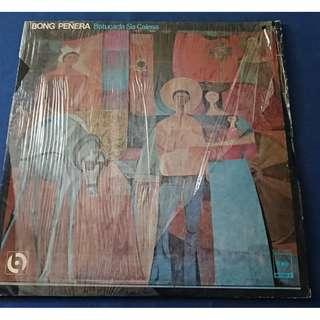 BONG PENERA - Batucada Sa Calesa vinyl record LP