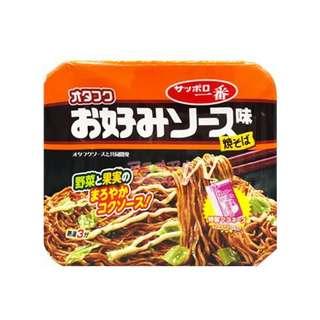 日本Otafuku御好燒醬味撈麵