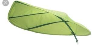 Ikea Leaf Canopy
