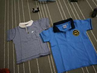POLO KIDS COOLKID