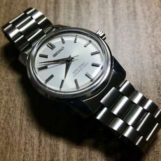 Preowned King Seiko 44999