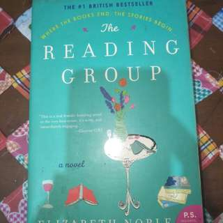 Elizabeth Noble - The Reading Group
