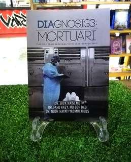 BUKU : DIAGNOSIS 3 MORTUARI (BM)
